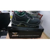 Beli Safety Shoes Hornets Low & Middle 4