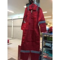 Beli Baju Bengkel- Baju Mekanik - Wearpack - Coverall 4