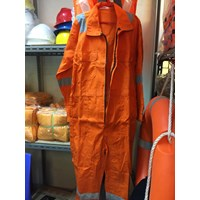 Distributor Baju Bengkel- Baju Mekanik - Wearpack - Coverall 3