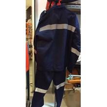 Baju Bengkel- Baju Mekanik - Wearpack - Coverall