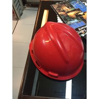 Jual Helm Safety MSA V-Gard USA 2