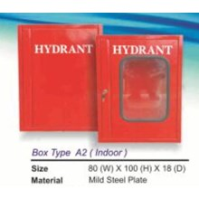 Indoor Hydrant Box Type A2