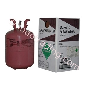 Sell Refrigerant Dupont Suva Type R-410A 25Lb/11 35Kg from