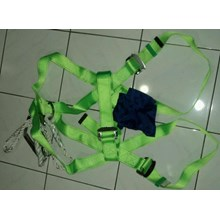Body Harness Supporter (3)