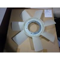 Suku Cadang Mesin Mobil Fan Cooling Isuzu Giga Fvz285 1
