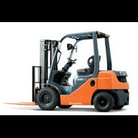 Spare Parts Forklift