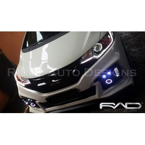 Modifikasi Mobil By UD. RICHZ AUTO DESIGNS