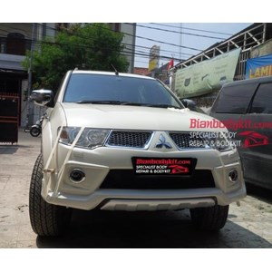 Modifikasi Mobil By Bian Body Kit