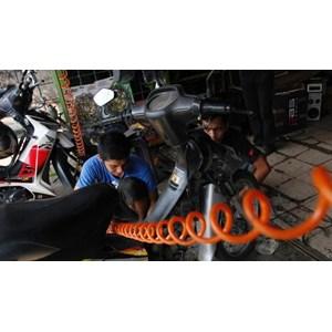 Service Motor By PT. Bahar Motor