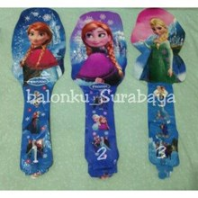 Balon Tongkat  Balon Pentung Frozen