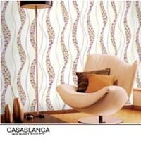 Wallpaper Display Casablanca Bw-5123