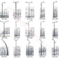 Tiang Lampu Pju All Type Street Light Pole 1