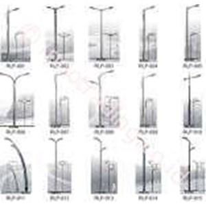 Tiang Lampu Pju All Type Street Light Pole