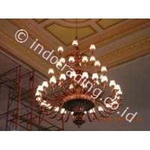 Lampu Gantung Copper # 003