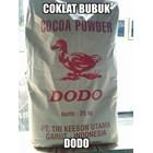 Chocolate Powder Dodo 1