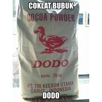 Coklat Bubuk Dodo