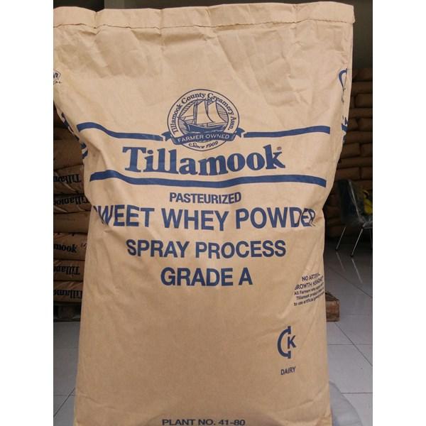 Whey Powder TILLAMOOK