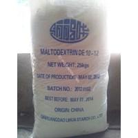 Gula Maltodextrin