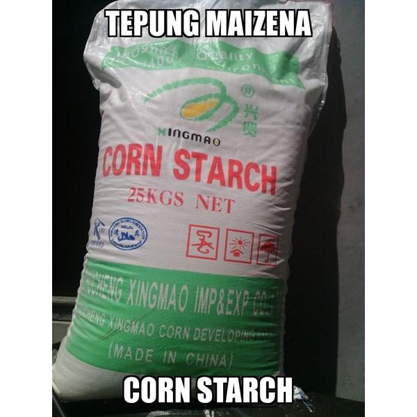 Tepung Maizena China
