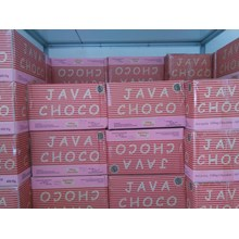 Coklat Filling Pasta Java