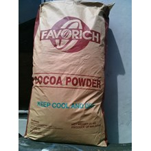 Cocoa Powder Black Oreo