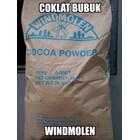 Coklat Bubuk  Windmolen 1