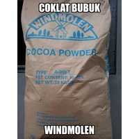 Coklat Bubuk  Windmolen