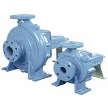 Centrifugal Pump Industry