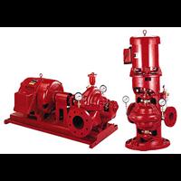 Jual hydrant fire pump 2