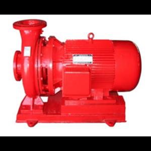 hydrant fire pump