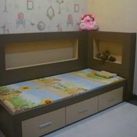 Perabot Tempat Tidur