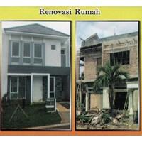 Jasa Renovasi Rumah By Alfa Omega