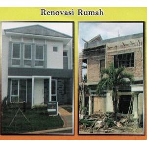Jasa Renovasi Rumah By Toko Alfa Omega