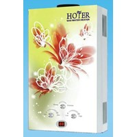 Water Heater Hoter F-8