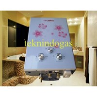 Water Heater Niko 6L