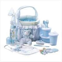 Set Perlengkapan Bayi