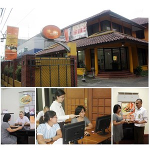 Desain Multimedia By Binus Center Bintaro