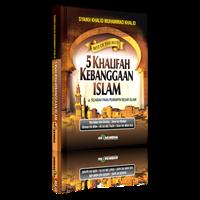 Jual 5 Khalifah Kebanggaan Islam