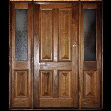 Door sills Window 2