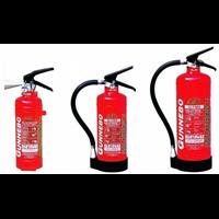 Alat Pemadam Api Halotron-I Fire Clean Agent