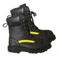 Sepatu Safety Ofi Boot