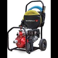 Pompa Pemadam Kebakaran Versax Cart 1