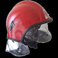 Helm Safety Pemadam Ofi Fh99