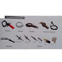 Jual Flame Detector