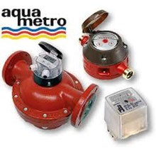 AQUAMETRO OIL FLOWMETER