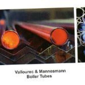 FITTING PIPA BAJA BESI DAN PLASTIK MANNESMANN & VALLOUREC PIPA BOILER