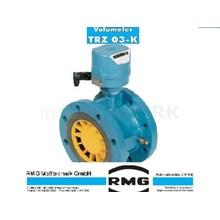 GAS FLOWMETER RMG