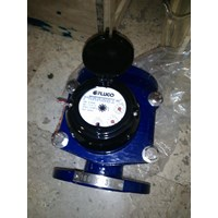 FLOW METER AIR FLUGO