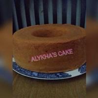 Cake Jadul