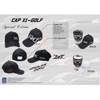 Jual Sarung Tangan Cap X1 Golf Special Edition